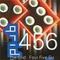Album 456 de The Grid