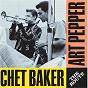 Album The route de Chet Baker & Art Pepper