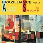 Album Brazilliance vol. 2 de Laurindo Almeida / Bud Shank