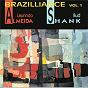 Album Brazilliance vol. 1 de Bud Shank / Laurindo Almeida