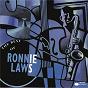 Album The best of ronnie laws de Ronnie Laws