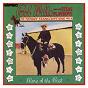Album Tiffany transcriptions, vol. 8 de Bob Wills & His Texas Playboys