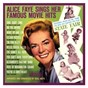 Album Sings her famous movie hits de Alice Faye