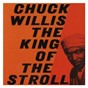 Album The king of the stroll de Chuck Willis
