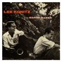 Album Lee konitz with warne marsh de Lee Konitz