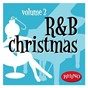 Compilation R&B christmas volume 2 avec Take 6 / En Vogue / Natalie Cole / All 4 One / Donna Lewis