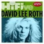 Album Rhino hi-five: david lee roth de David Lee Roth