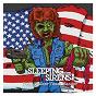 Album Dead walker texas ranger de Sleeping
