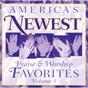 Album America's newest praise & worship favorites, vol. 1 de Studio Musicians
