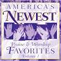 Album America's newest praise & worship favorites, vol. 1 de Studio Musicians