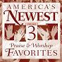Compilation America's newest praise & worship favorites, vol. 3 avec Shane Mcconnell / Dana Anderson / Lisa Bevill / Dorinda Biggs / Lori Casteel...