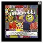 Compilation Tilkkutäkki 2 avec Marzi Nyman / Irina / Antti Tuisku / Marja Kiiskilä / Pepe Johansson...