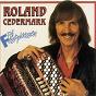 Album På festplatsen de Roland Cedermark