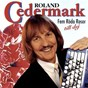 Album Fem röda rosor till dej de Roland Cedermark