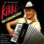 Album In country de Kikki Danielsson