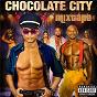 Compilation Chocolate city: mixtape avec Durty So Clean / Jean Claude Lamarre / Amazin / Boston / Blast...