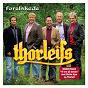 Album Forelskede de Thorleifs