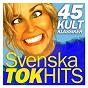 Compilation Svenska tokhits avec Eddie Meduza / DJ Tune / Orremannen / Bert & His Willis Boys / Curt Haagers...