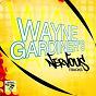 Album Wayne gardiner's nervous tracks de Wayne Gardiner