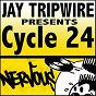 Album Cycle 24 ep de Jay Tripwire