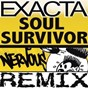 Album Soul survivor (angel manuel remix) de Exacta