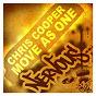 Album Move as one ep de Chris Cooper