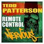 Album Remote Control de Tedd Patterson