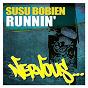 Album Runnin' de Susu Bobien