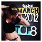 Compilation Nervous March 2012 Top 8 avec Steve Kid / Lazaro Casanova / My Digital Enemy / Superchumbo / Mario Calegari...