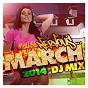 Compilation Nervous march 2014 - DJ MIX avec Gabe Ramos / Brian Cid / Veda Simpson / Masi / Dario D Attis...
