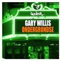 Album Ondergrondse de Gary Willis