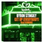 Album Get up (everybody) - K & K rework de Byron Stingily