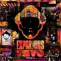 Album Expansions In The NYC Preview EP de Louie Vega
