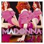Album Hung up de Madonna