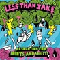 Album Absolution for idiots and addicts de Less Than Jake