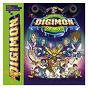 Compilation Digimon: The Movie avec Len / Josh Debear & Paul Gordon / Smash Mouth / Fatboy Slim / Paul Gordon...