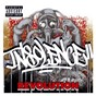 Album Revolution de Insolence