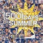 Compilation (500) days of summer (music from the motion picture) avec The Smiths / Mychael Danna & Rob Simonsen / Regina Spektor / Johnny Marr / Morrissey...