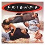 Compilation Friends Soundtrack avec Toad the Wet Sprocket / The Rembrandts / Hootie & the Blowfish / Lou Reed / K.D. Lang...