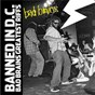 Album Banned In DC: Bad Brains Greatest Riffs de Bad Brains