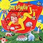 Album Jan banan och hans flygande matta de Harpo