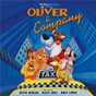 Compilation Oliver and company original soundtrack (english version) avec Charlie Midnight / Barry Mann / Howard Ashman / Huey Lewis / Dan Hartman...