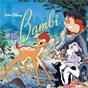 Compilation Bambi original soundtrack (french version) avec Frank Churchill / Cast of Bambi / Ed Plumb / Larry Morey / Bambi Chorus