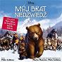 Compilation Brother bear original soundtrack (polish version) avec Mark Mancina / Phil Collins / Kayah / Bulgarian Women'S Choir / Mariusz Totoszko...
