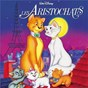 Album The aristocats original soundtrack (french version) de Georges Bruns