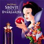 Compilation Snow white and the seven dwarfs original soundtrack (swedish version) avec Anna Lotta Larsson / Paul J Smith / Larry Morey / Leigh Harline / Frank Churchill...