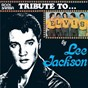 Album Lee jackson - tribute to elvis presley de Lee Jackson
