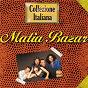 Album Collezione italiana de Bazar Matia
