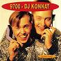 Album 9700-DJ konnat de DJ Konnat