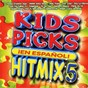 Album Kids picks - hit MIX 5 espanol de The Kids Picks Singers